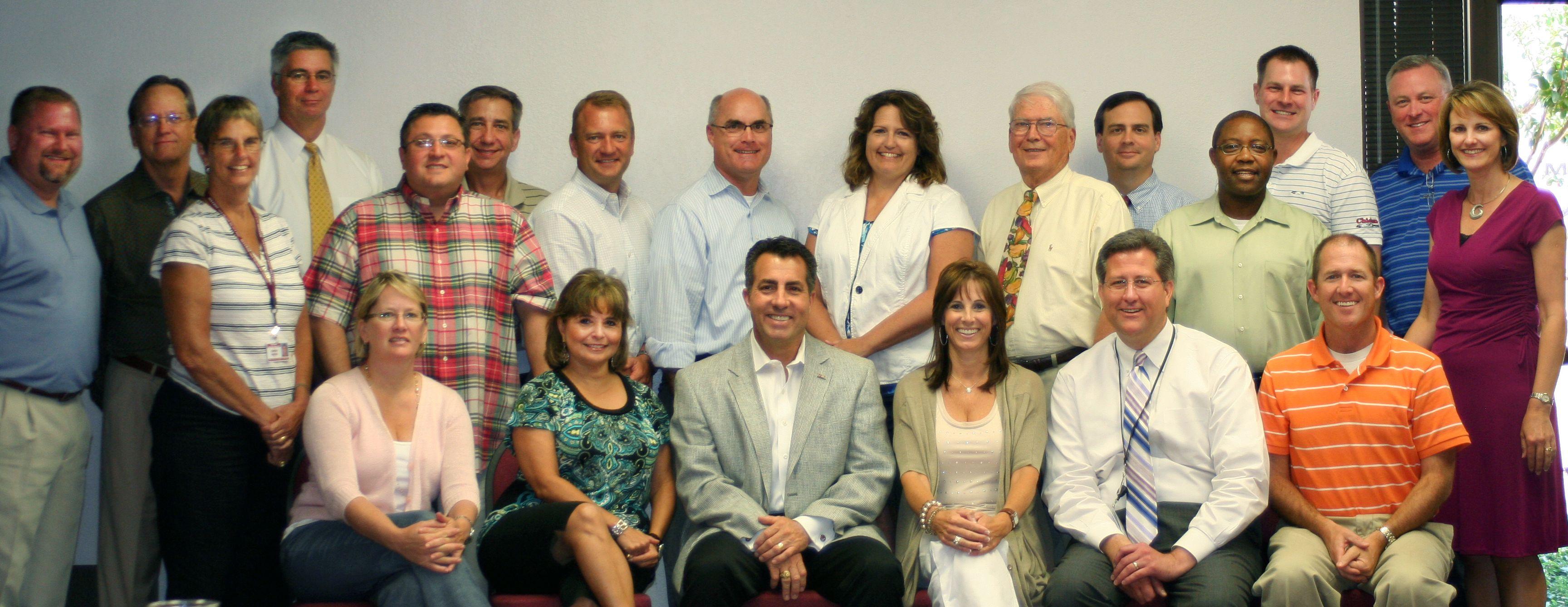 2011-12 Board of Directors
