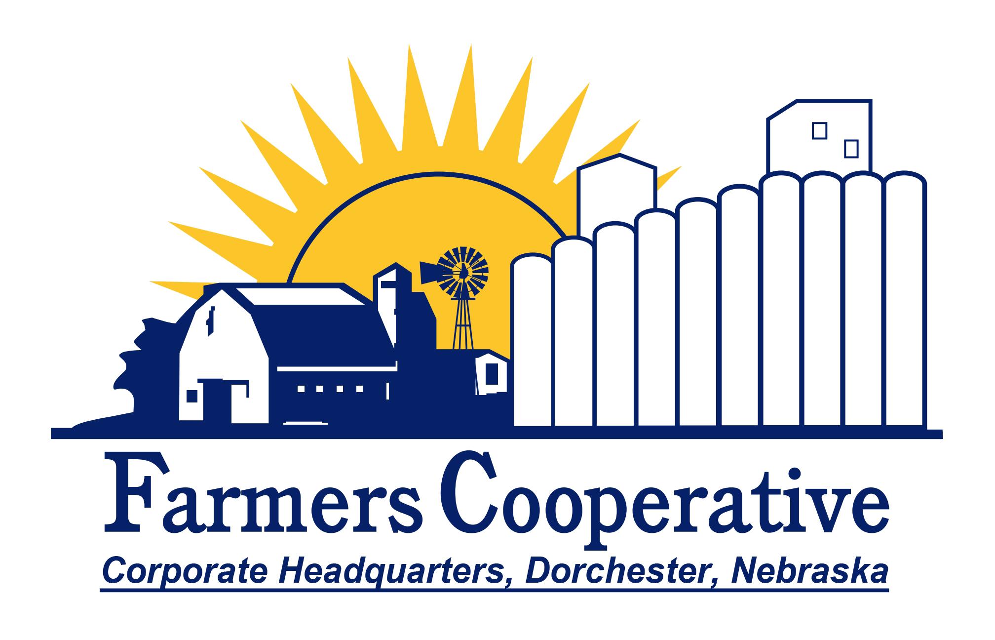 Farmers Cooperative donates to local FFA Chapter Grants
