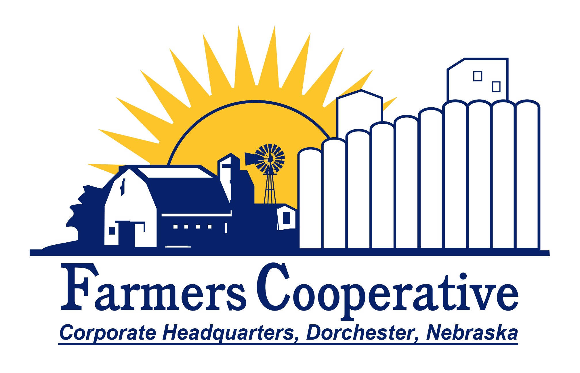 Farmers Cooperative donates to local FFA Chapter Grants