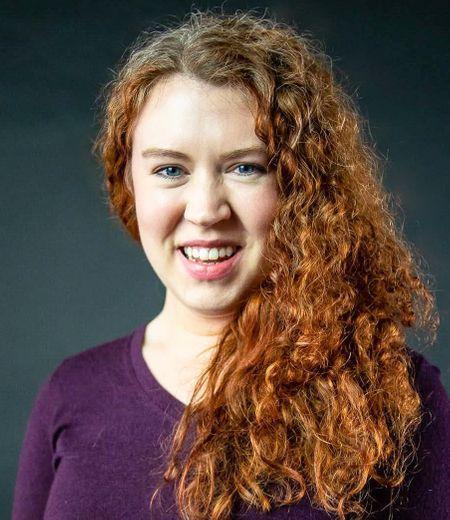 Ann Hunter-Pirtle Headshot