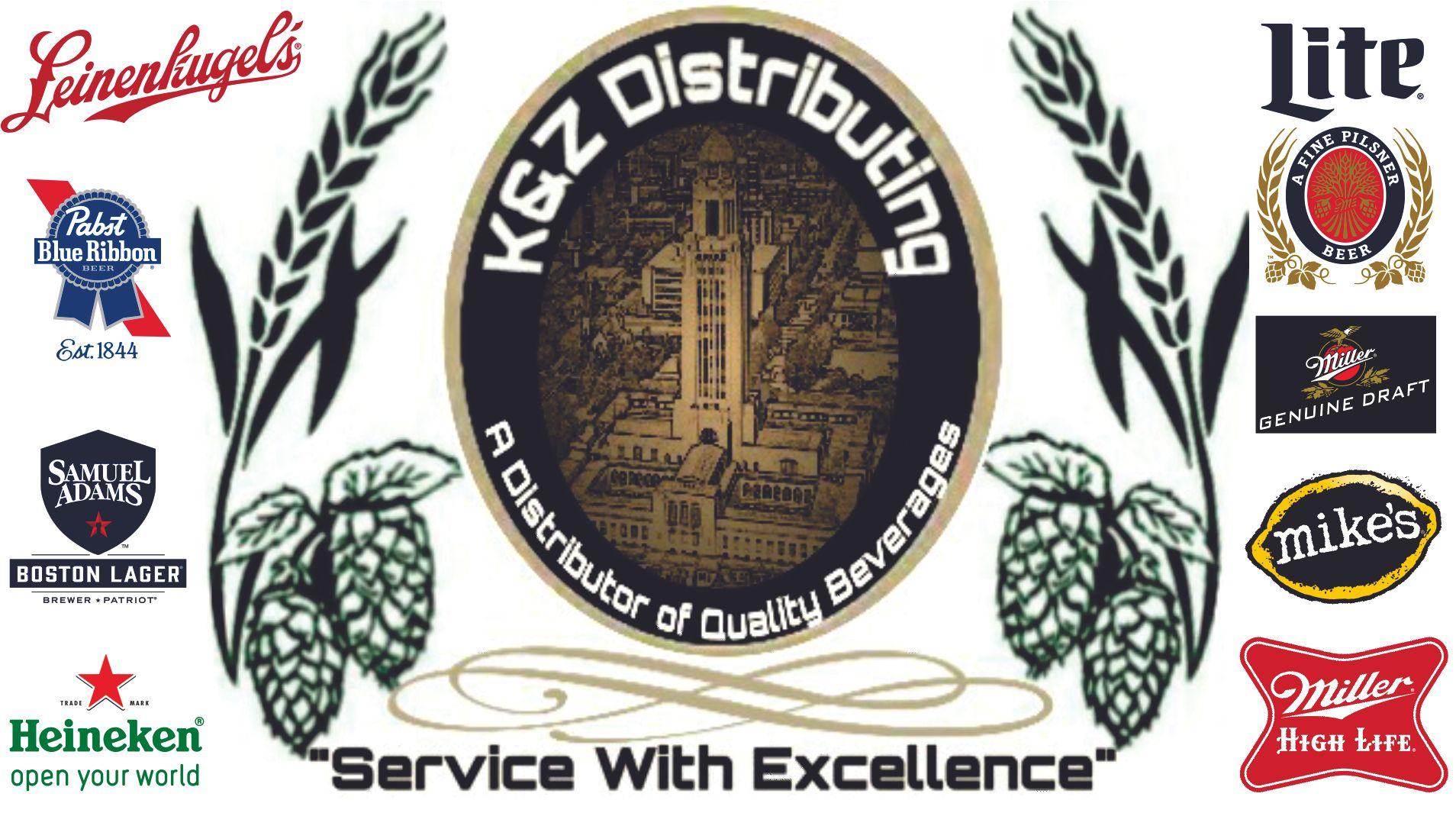 K&Z Logo