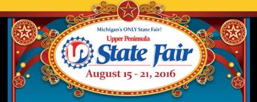 U.P. State Fair Authority