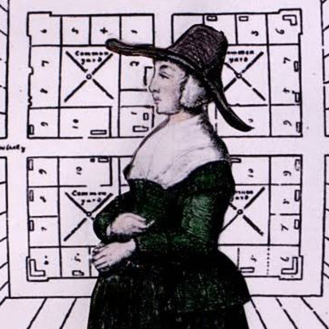 Lady Deborah Moody