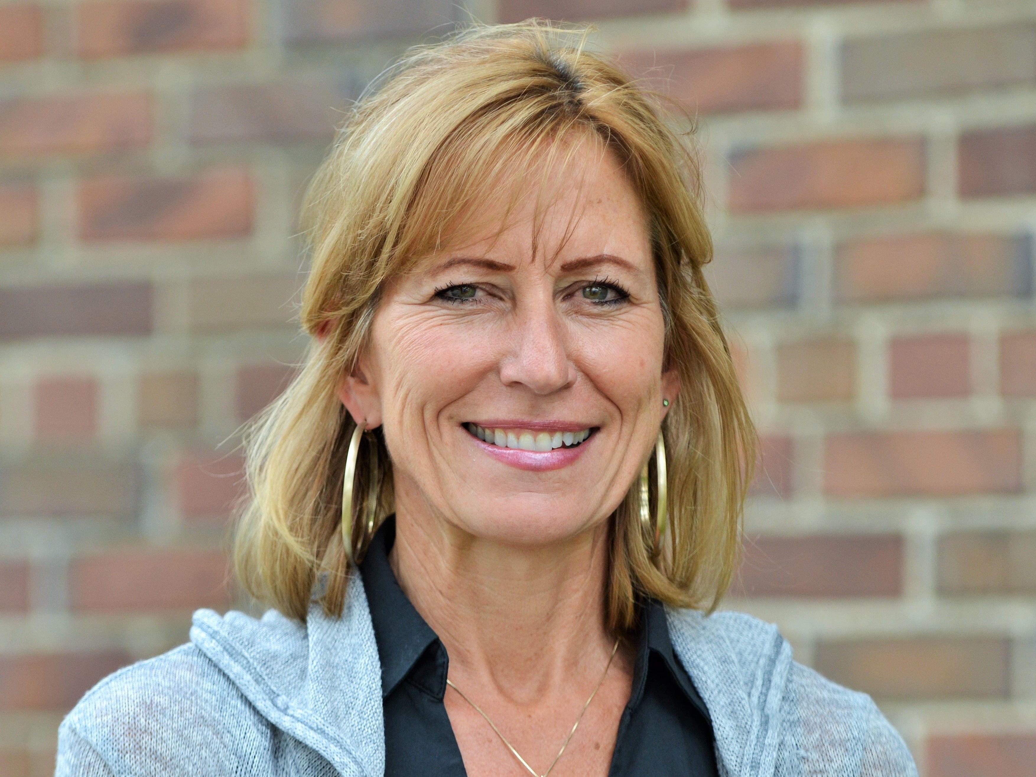 Sandy Forster