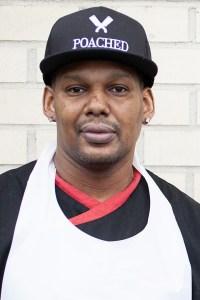 Tyrone Diaz