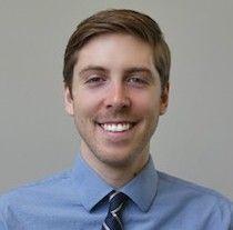 Shane Warehime, M.S., Grant Coordinator