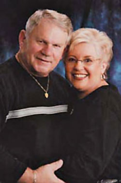 Ken and Carla Jennings