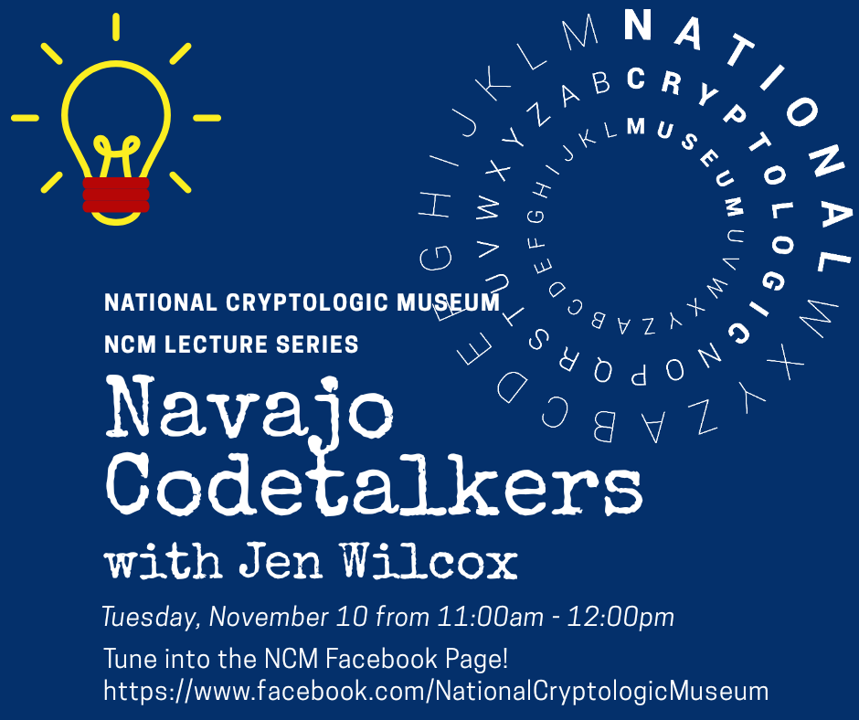 NCM Lecture Series: Talking in Code