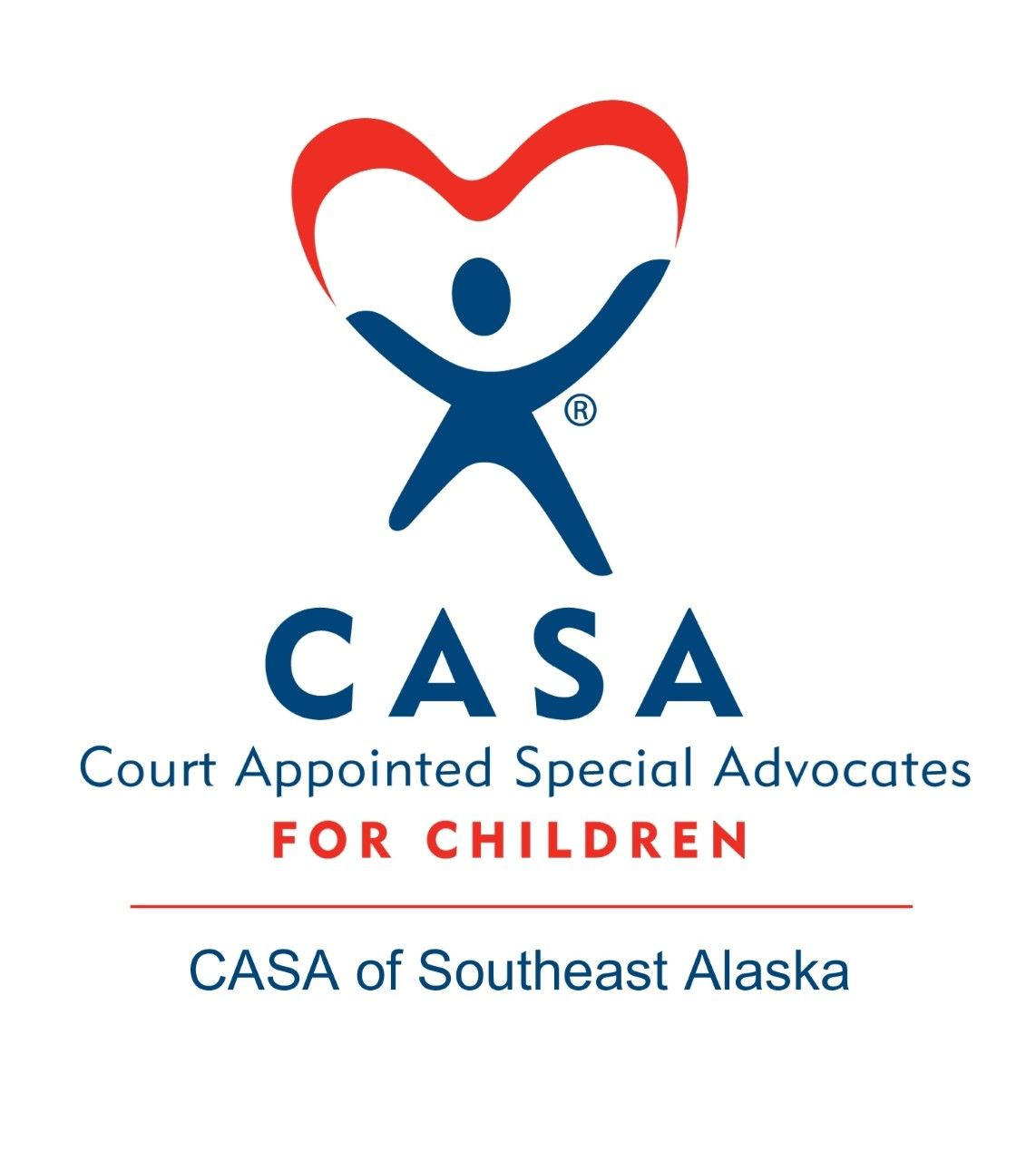 CASA of Southeast Alaska Information Meeting