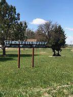 Tri-Trails Park