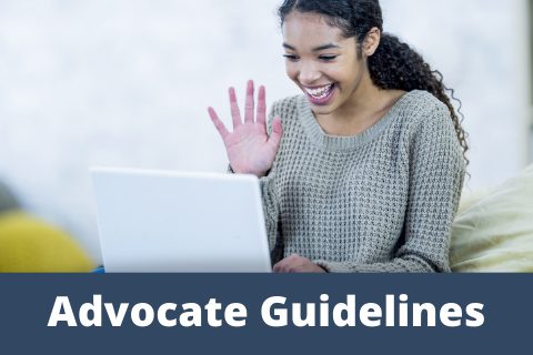 Advocate Guidelines