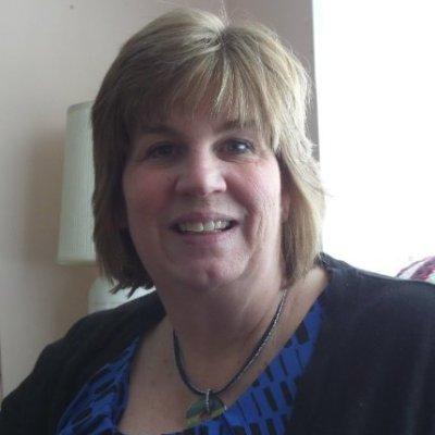 Staff Member of the Year - Teresa Swoger