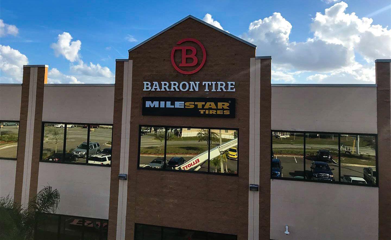 Barron Tire