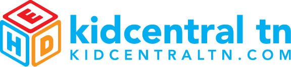 kidcentral tn logo