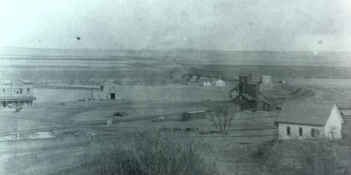 East Sioux Falls, 1890