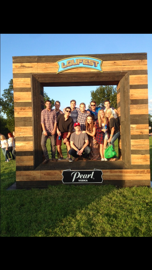 LouFest/Pearl Vodka