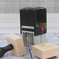 Rubber Stamps St Louis
