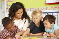 10 Tips for Improving an Early Childhood Classroom