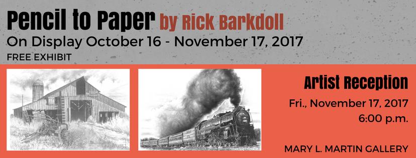 Rick Barkdoll