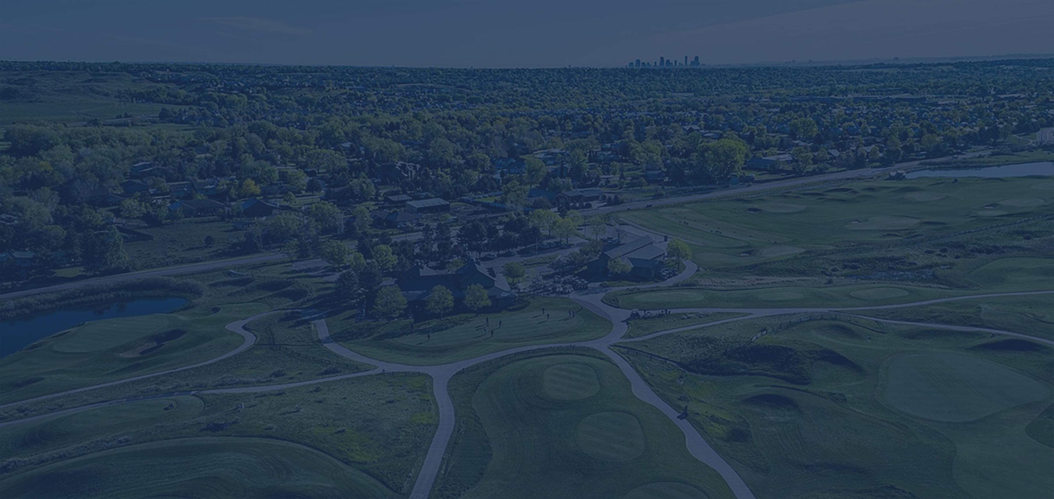 Heart of the Matter Golf Tournament
