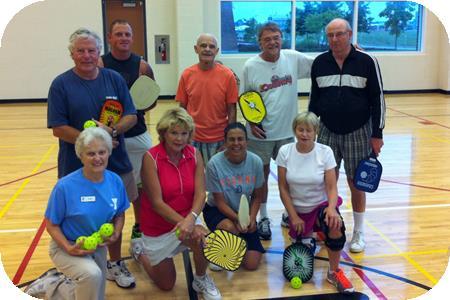 Adult Sports & Recreation