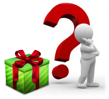 Questions to Ask Before Giving Your Clients a Holiday Gift