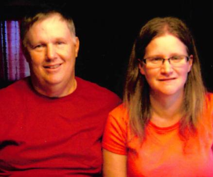 Arlen & Jennifer Vollmer