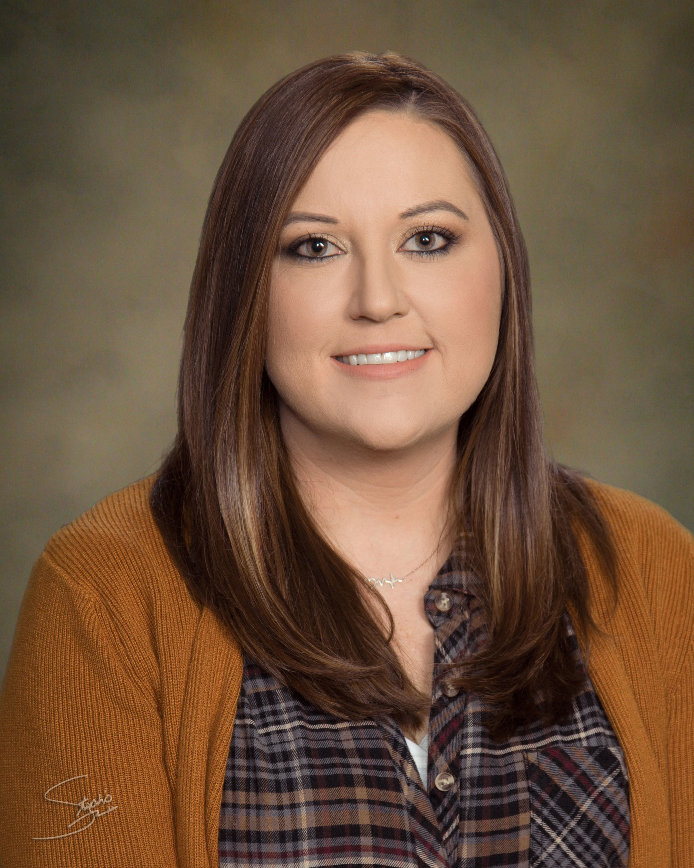February Employee of the Month, Jessica Hansen, BSN, RN!