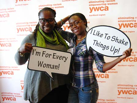 2013 Money Conference for Women Photo Booth