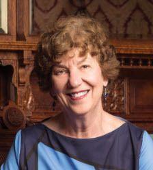 Ruth Shepherd