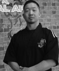 Master Doug Paik Founder & Executive Director - Board of Directors