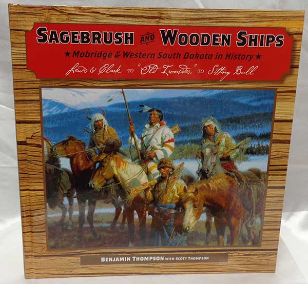 Sagebrush & Wooden Ships