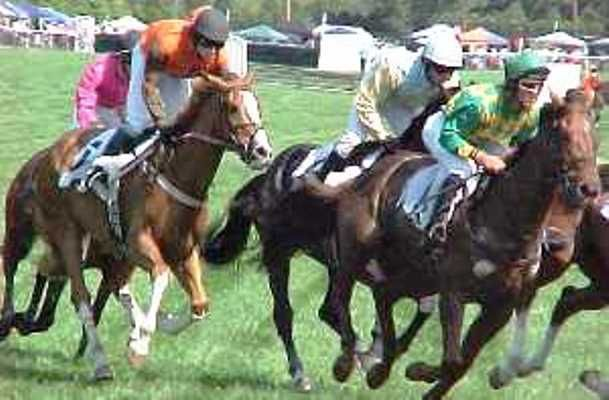 Foxfield Races back with spectators October 3