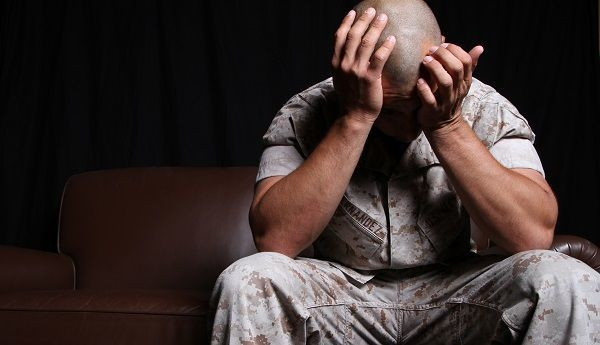 4 Things to Know About Veterans and PTSD