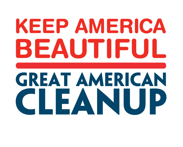 Great American Cleanup is Here!