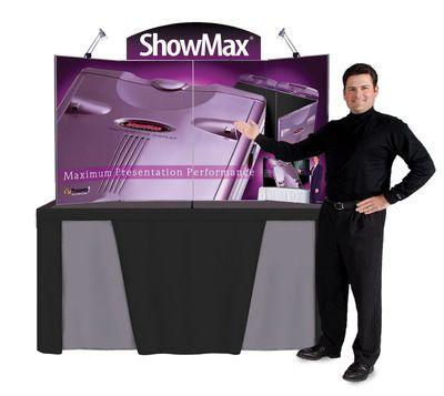 Prezenta SHOW MAX Briefcase