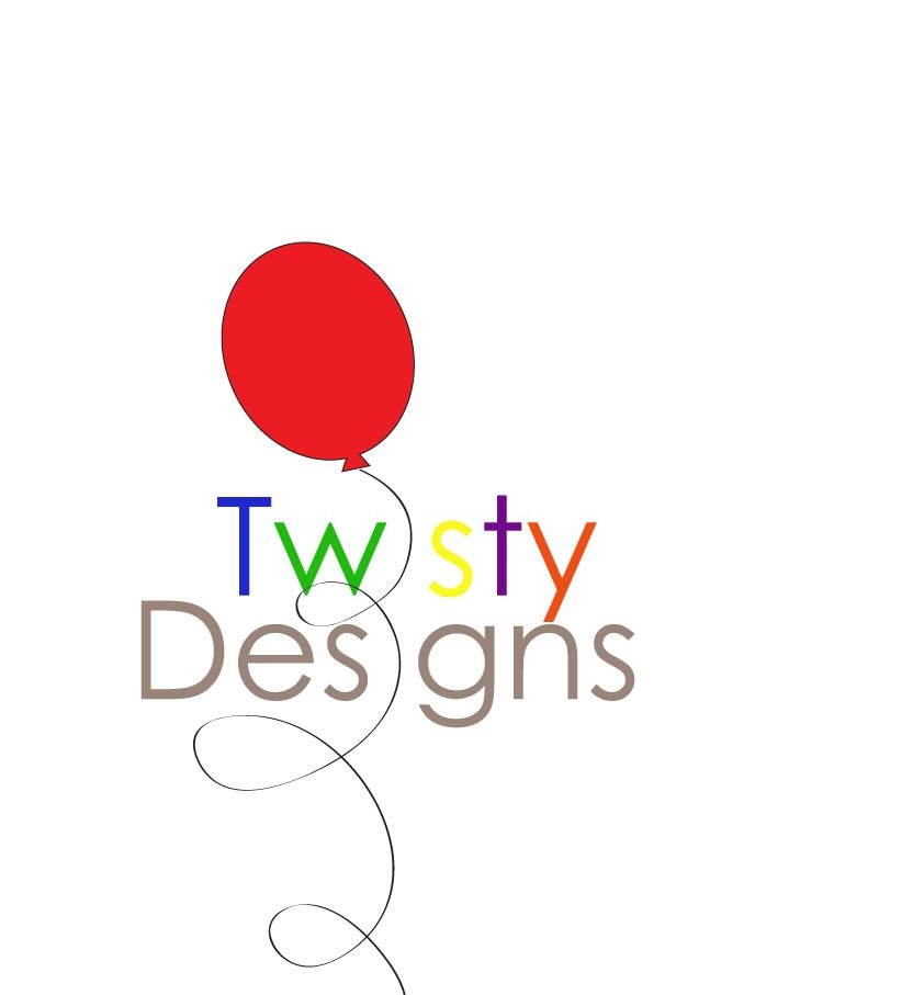 Twisty Designs