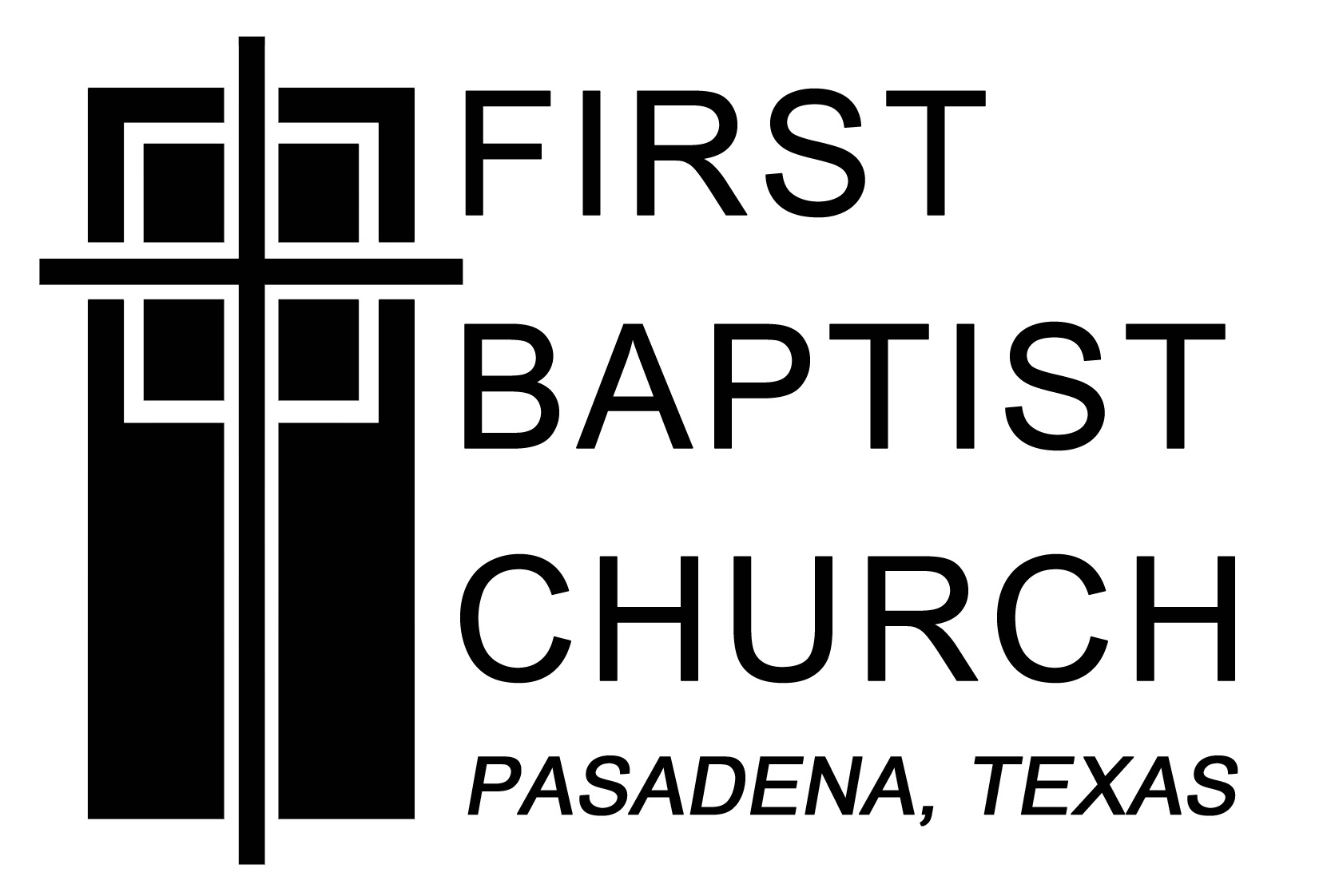 First Baptist Church of Pasadena