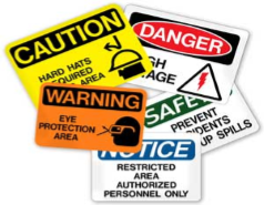 PSA - Workplace Hazards Identification & Remediation of Potential High Hazard Conditions