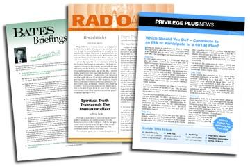 Manuals, Catalogs & Programs
