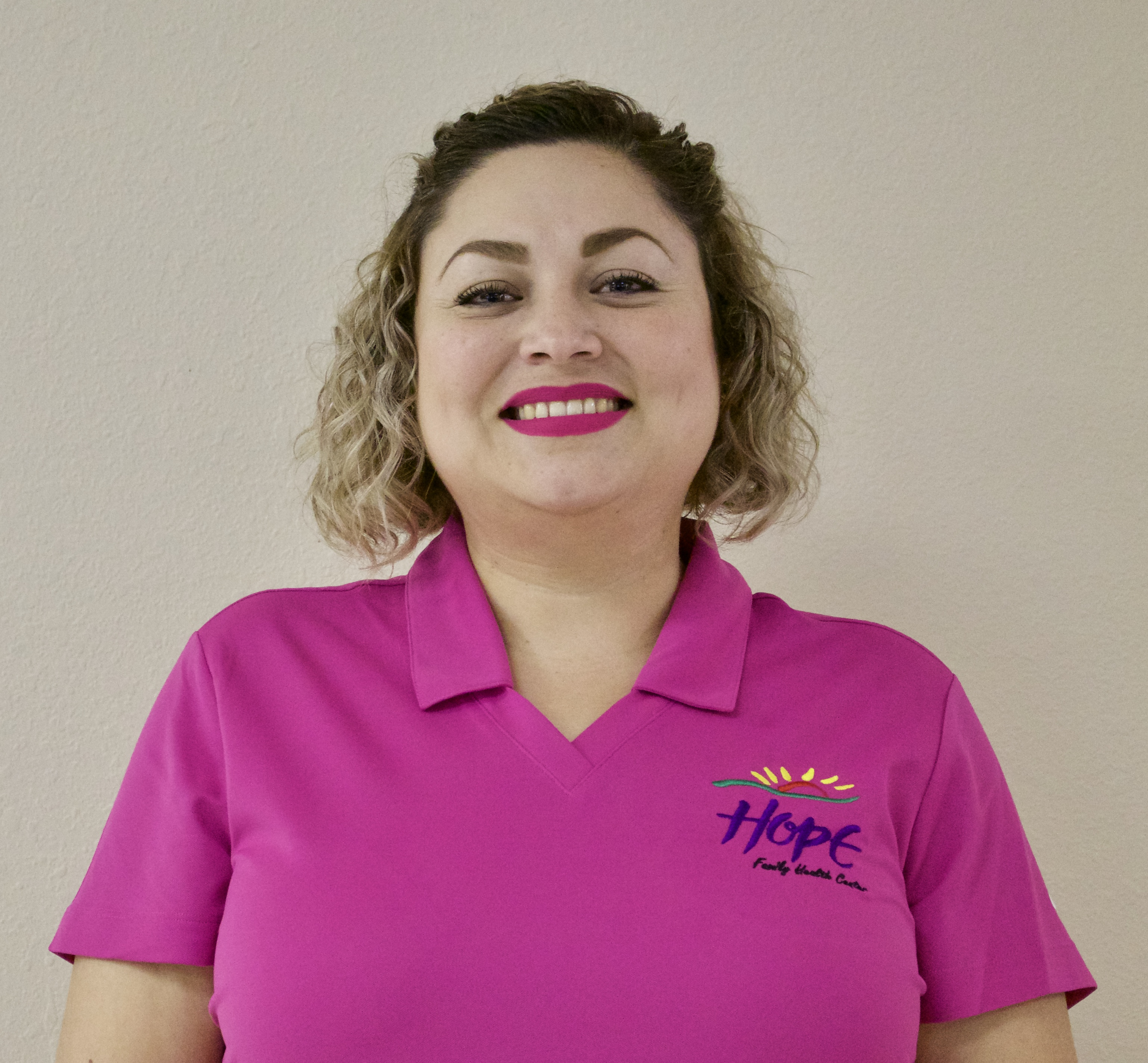 Elsa Roman, Certified Peer Support Specialist Coordinator
