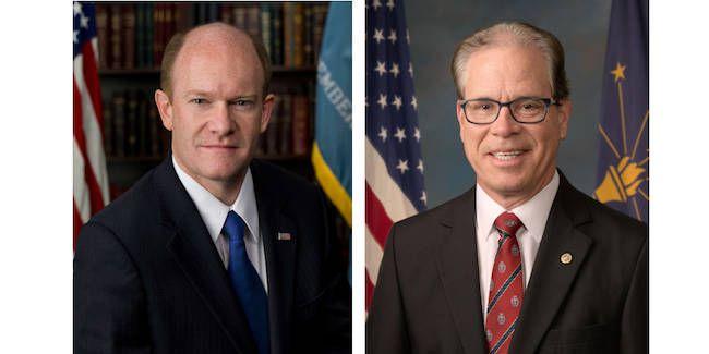Evangelicals Applaud First-Ever Bipartisan Senate Climate Caucus