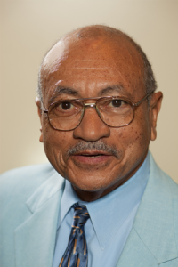PASSING OF DR. JOHN T. DANIEL JR., CLASS OF 1964
