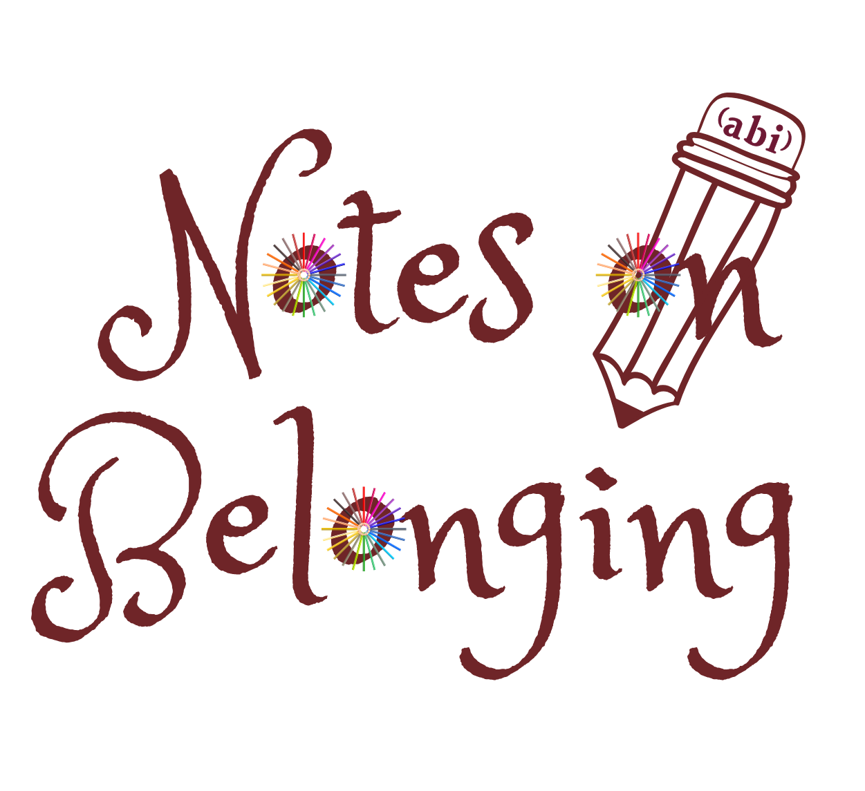 Notes on Belonging