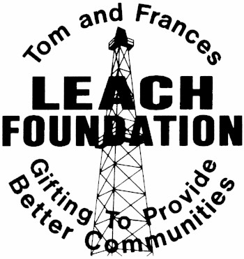 Tom and Frances Leach Foundation