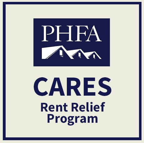 CARES Rent Relief
