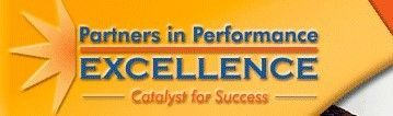 Partners in Performance Excellence