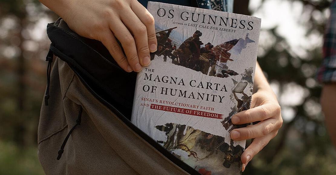 The Magna Carta of Humanity