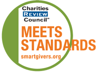 Symbol for Charities Review Council