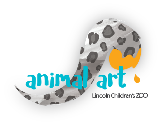 Animal Art at Lincoln Children's Zoo